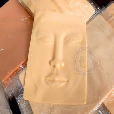 Da Giả 3D Mặt Người