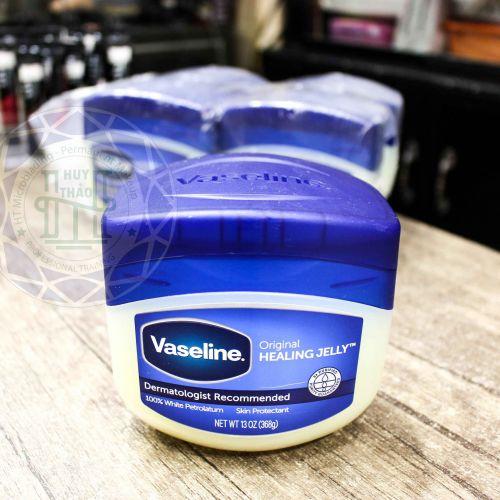 Sáp Dưỡng Vaseline nhập từ Mỹ