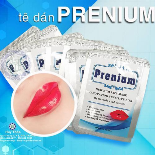Miếng Dán Prenium HQ - Giảm đau, ngừa sưng