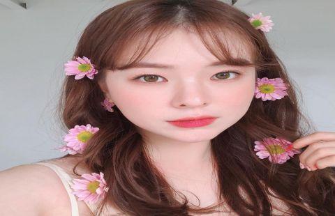 Trẻ trung hơn với 4 cách trang điểm tự nhiên của gái Hàn