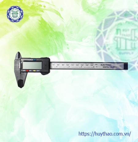 thước đo chân mày điện tử